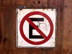 No E!