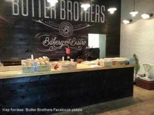 Butter Brothers pékség