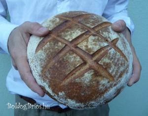 Legkedvesebb kenyerem