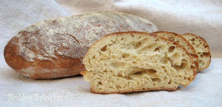 Rest asszony kenyere