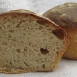 Kenyér muffin