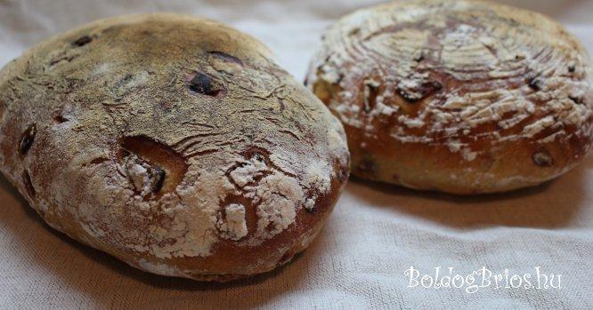 Paprikás kenyér recept