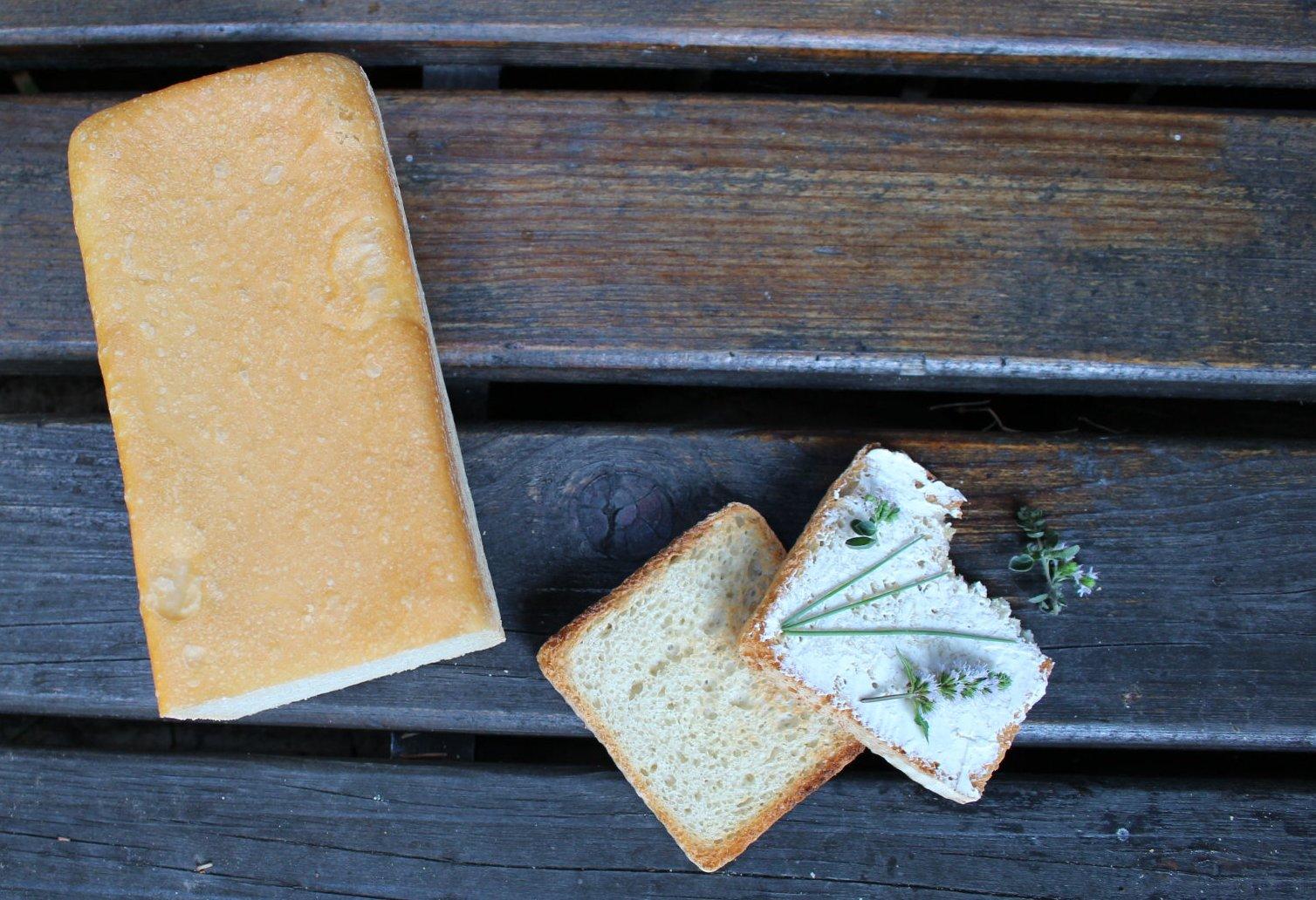Toast kenyér recept