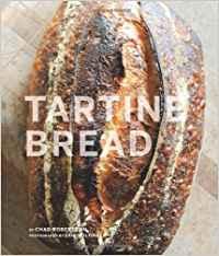 Tartine bread könyv angol nyelven